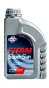 TITAN SUPERSYN 5W-50