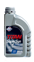 TITAN SUPERSYN F ECO-B SAE 5W-20