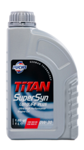 TITAN SUPERSYN LONGLIFE PLUS SAE 0W-30